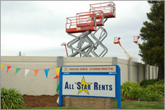 About All Star Rents