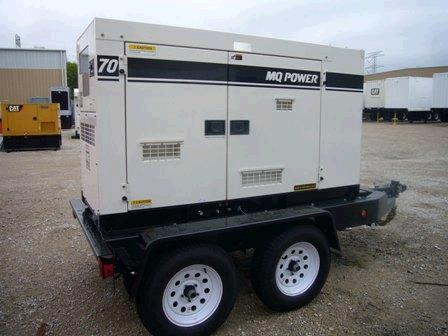 Where to find GENERATOR,TOWABLE,65-70KVA in Novato