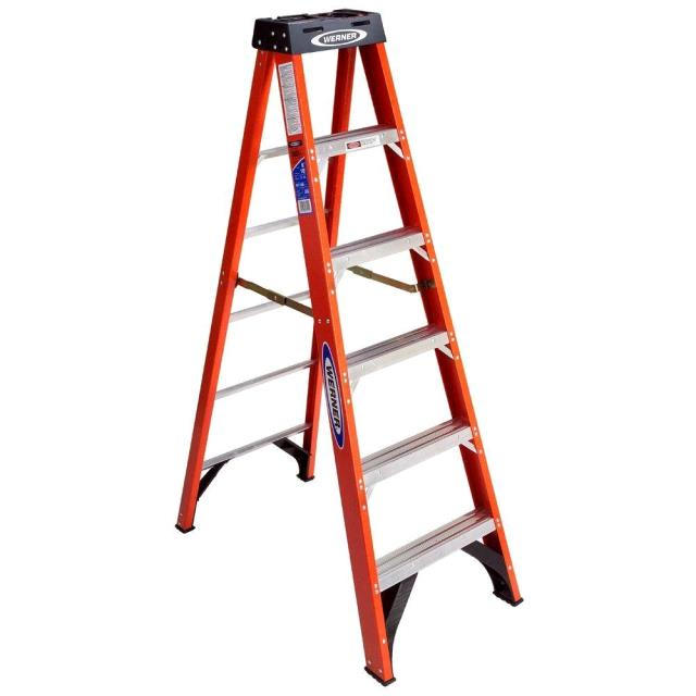 Where to find LADDER, STEP, 6 in Novato