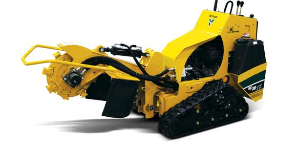 Where to find STUMP GRINDER, HYD, LARGE in Novato