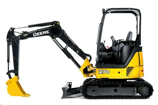 Where to find EXCAVATOR, COMPACT 6000-6500LB. in Novato