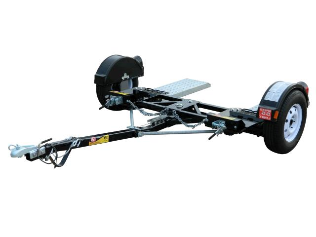 Where to find TRAILER, CAR DOLLY in Novato