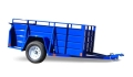 Rental store for TRAILER, UTILITY,5 X10 ,1AXLE in Novato CA