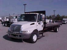 Where to find TRUCK, FLATBED,24 LIFT in Novato