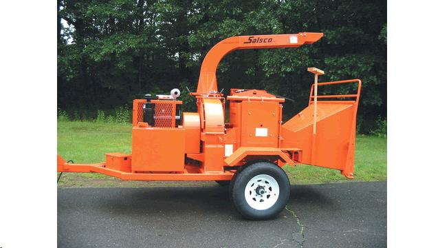 Where to find BRUSH CHIPPER,10 in Novato