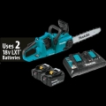 Rental store for MAKITA CORDLESS 14  CHAIN SAW KIT in Novato CA