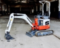 Rental store for Green Machine e210 2400  Elec. Excavator in Novato CA